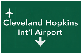 hotel-near-cleveland-airport-sign